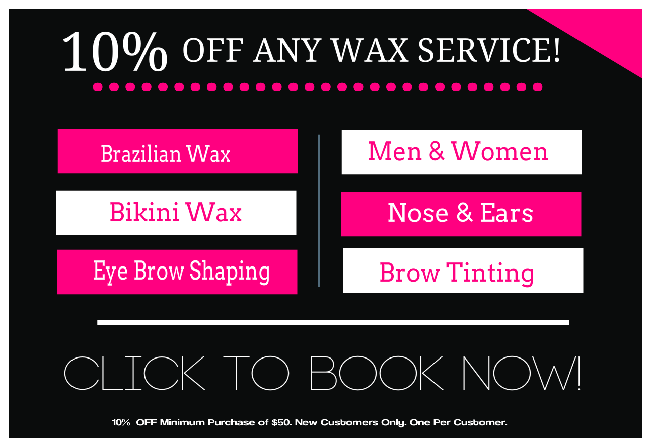 Waxing in Round Rock, TX